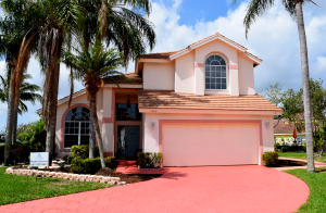 Property for sale at 7464 Bryson Court, Lake Worth,  Florida 33467