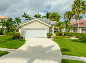 Property for sale at 6281 Breckenridge Circle, Lake Worth,  Florida 33467