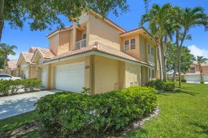 Property for sale at 23060 Aqua View Unit: 8, Boca Raton,  Florida 33433