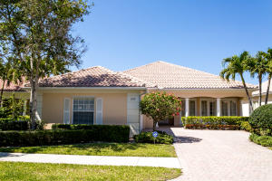 Property for sale at 219 Danube Way, Palm Beach Gardens,  Florida 33410