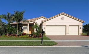 Property for sale at 4688 Manderly Drive, Wellington,  Florida 33449