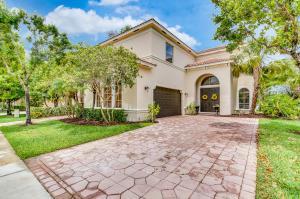 Property for sale at 1354 Beacon Circle, Wellington,  Florida 33414