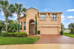 Property for sale at 2200 Alworth Terrace, Wellington,  Florida 33414