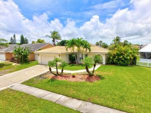 Property for sale at 5052 Rosen Boulevard, Boynton Beach,  Florida 33472