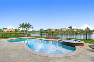 Property for sale at 9607 Shepard Place, Wellington,  Florida 33414