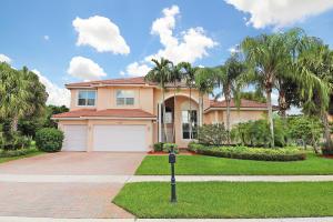 Property for sale at 11117 Regatta Lane, Wellington,  Florida 33449
