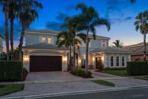 Property for sale at 2694 Treanor Terrace, Wellington,  Florida 33414
