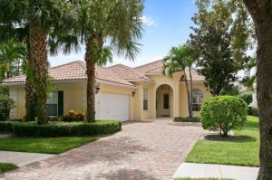 Property for sale at 1337 Saint Lawrence Drive, Palm Beach Gardens,  Florida 33418