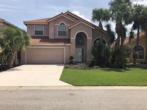 Property for sale at 7677 Trenton Drive, Lake Worth,  Florida 33467