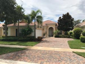 Property for sale at 8264 Pine Cay Road, Wellington,  Florida 33414