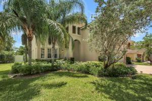 Property for sale at 3189 Hamblin Way, Wellington,  Florida 33414