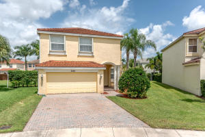 Property for sale at 9189 Bryden Court, Wellington,  Florida 33414