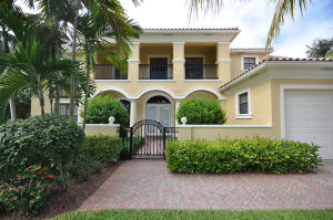 Property for sale at 4485 Island Reef Drive, Wellington,  Florida 33449