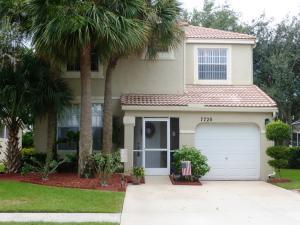 Property for sale at 7720 Rockport Circle, Lake Worth,  Florida 33467