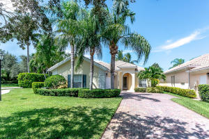 Property for sale at 801 Niemen Drive, Palm Beach Gardens,  Florida 33410