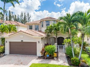 Property for sale at 10451 Galleria Street, Wellington,  Florida 33414