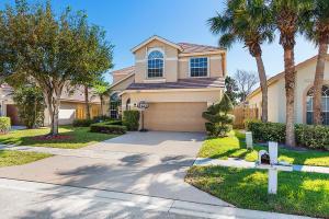 Property for sale at 7693 Hoffy Circle, Lake Worth,  Florida 33467