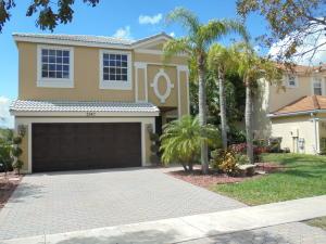 Property for sale at 2347 Waburton Terrace, Wellington,  Florida 33414