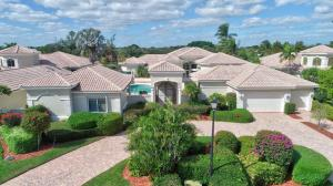 Property for sale at 4 Island Drive, Boynton Beach,  Florida 33436
