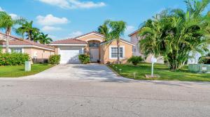 Property for sale at 7703 Springfield Lake Drive, Lake Worth,  Florida 33467
