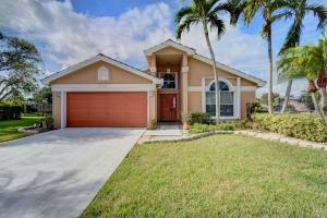 Property for sale at 6021 Citrine Court, Boynton Beach,  Florida 33472