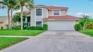 Property for sale at 6712 Hatteras Drive, Lake Worth,  Florida 33467