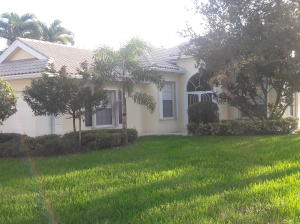 Property for sale at 527 Rhine Road, Palm Beach Gardens,  Florida 33410