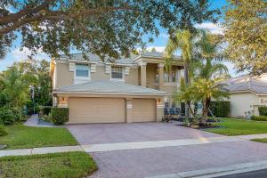 Property for sale at 6395 Stonehurst Circle, Lake Worth,  Florida 33467