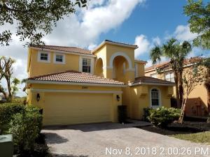 Property for sale at 2345 Waburton Terrace, Wellington,  Florida 33414