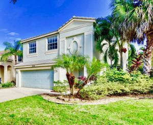 Property for sale at 2626 Sawyer Terrace, Wellington,  Florida 33414