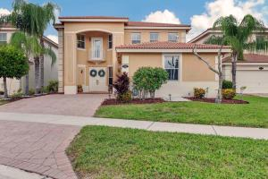Property for sale at 10493 Galleria Street, Wellington,  Florida 33414