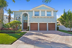 Property for sale at 3105 Hartridge Terrace, Wellington,  Florida 33414