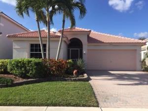 Property for sale at 4155 Sea Mist Way, Wellington,  Florida 33449