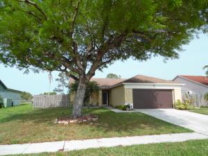 1441 Thornbank Lane, Royal Palm Beach, FL 33411