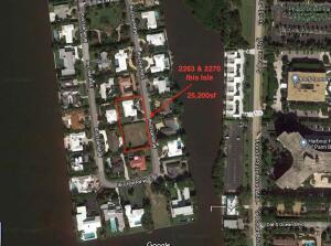 2263 Ibis Isle Road E, Palm Beach, FL 33480