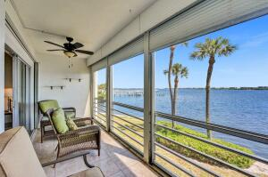 Magnificent intracoastal view from your 29 foot roofed, screened balcony. Roll down shutters and Accordians.