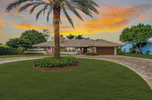 541 N Country Club Drive, Atlantis, FL 33462
