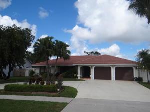 248 Ponce De Leon Street, Royal Palm Beach, FL 33411