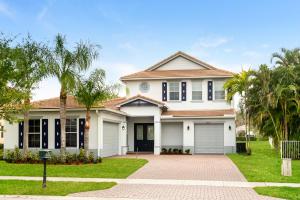 9264 Madewood Court, Royal Palm Beach, FL 33411