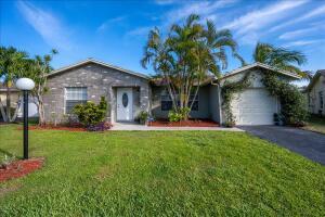 4477 Pine Garden Lane, Lake Worth, FL 33467