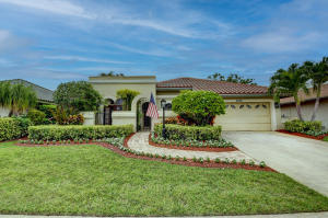 6206 Amberwoods Drive, Boca Raton, FL 33433