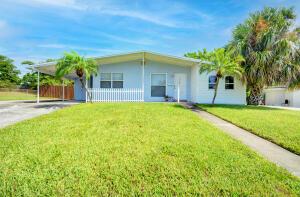 917 W Drew Street, Lantana, FL 33462