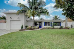 1501 Dale Lane, Delray Beach, FL 33444