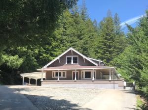 1250 Carson Woods Road, Fortuna, CA 95540