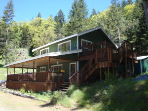 4000 Grouse Mountain Road, Titlow Hill, CA 95525