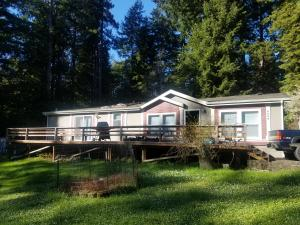 4579 Cummings Road, Freshwater, CA 95503