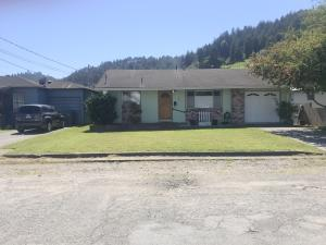 583 2nd Avenue, Rio Dell, CA 95562