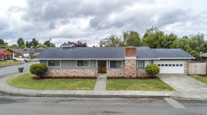 4840 Patricia Drive, Eureka, CA 95503