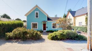 1026 F Street, Eureka, CA 95501