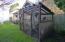 Back Yard, Chicken Coop